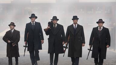 Zdf History - Amerikas Gangsterkönige: Der Aufstieg Aus Der Gosse