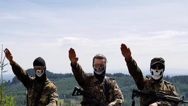 Zdfinfo - Amerikas Neue Nazis - Täter Und Strategen