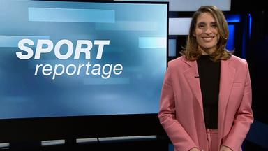 Sportreportage - Zdf - Sportreportage Am 1. November 2020