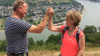 Sonntags - Tv Fürs Leben - Extra: Der Weg Ist Das Ziel