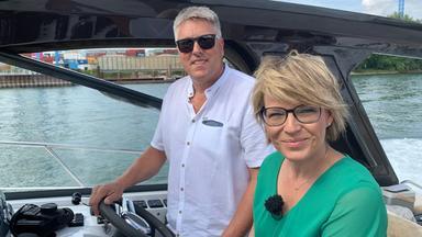 Sonntags - Tv Fürs Leben - Extra: Leben Am Fluss