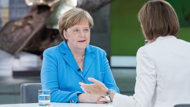 Berlin Direkt - Berlin Direkt - Sommerinterview Vom 1. Juli 2018