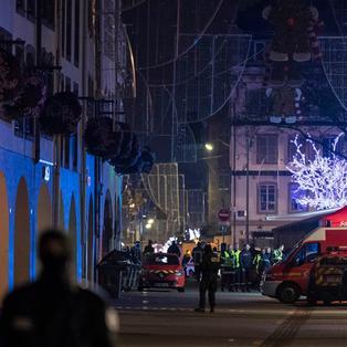 Schusse Am Weihnachtsmarkt Was Wir Uber Den Angriff In