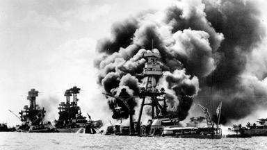 Zdfinfo - Pearl Harbor - Die Wahre Geschichte: Der Weg In Den Krieg