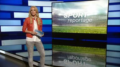 Sportreportage - Zdf - Zdf Sportreportage Vom 8. Oktober 2017