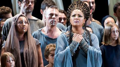 Musik Und Theater - Anna Netrebko Singt