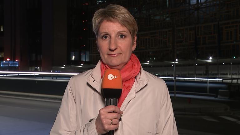 Anne Gellinek.