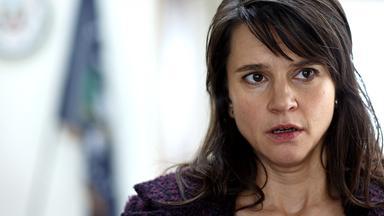 Neu Im Zdf: Modus - Der Mörder In Uns - Anne Holt: Der Mörder In Uns - Staffel 2, Folge 2 In Der #mediathek Des @zdf