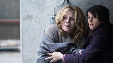 Neu Im Zdf: Modus - Der Mörder In Uns - Anne Holt: Der Mörder In Uns - Staffel 2, Folge 3 In Der #mediathek Des @zdf