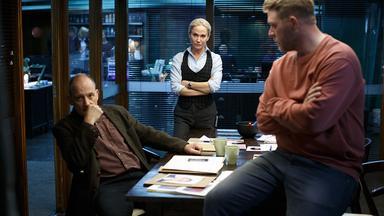 Neu Im Zdf: Modus - Der Mörder In Uns - Anne Holt: Der Mörder In Uns - Staffel 2, Folge 4 In Der #mediathek Des @zdf