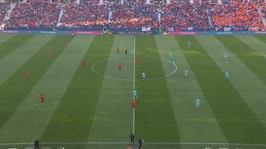 Zdf Sportextra - Nations-league-finale Portugal - Niederlande In Voller Länge