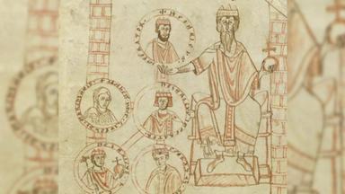 Heinrich IV. und die Salier