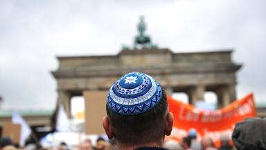 Forum Am Freitag - Antisemitismus Und Muslime
