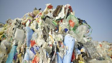 Zdfinfo - Apokalypse Abfall - Deutscher Müll Für Die Welt
