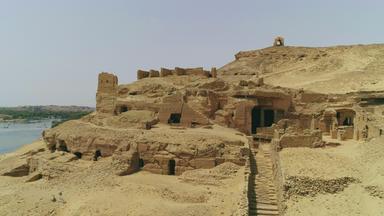 Zdfinfo - Apokalypse ägypten: Das Massengrab Der Krieger