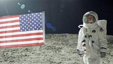 Zdfinfo - Apollo - Abenteuer Mond