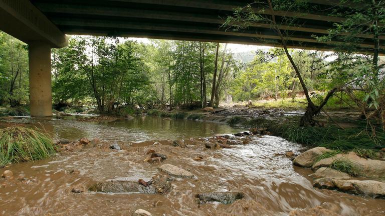 flash floods arizona