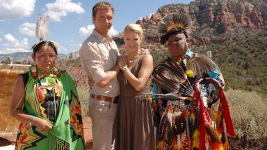 Das Traumschiff - Kreuzfahrt Ins Glück: Hochzeitsreise Nach Arizona