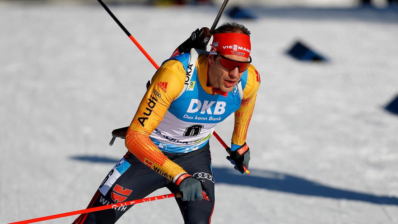 Biathlon Weltcup 2021/16