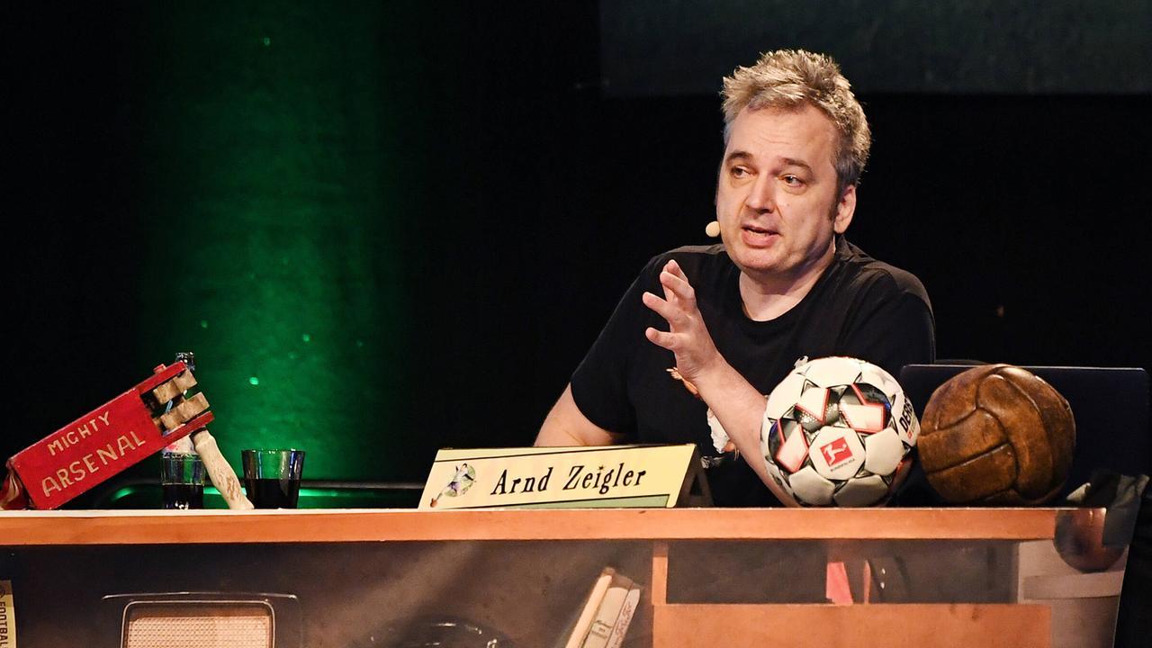 Stadionsprecher Werder Bremen