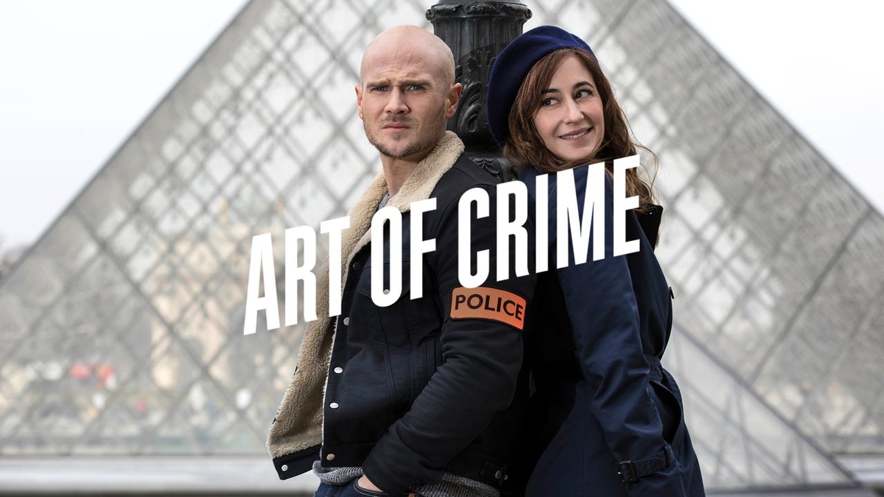 Französische Krimi Serien