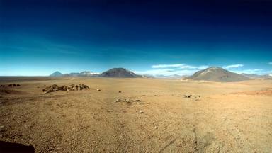 Zdfinfo - Die Entstehung Der Erde: Die Atacama-wüste