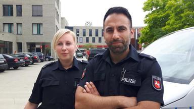 Zdf.reportage - Die Multi-kulti-cops