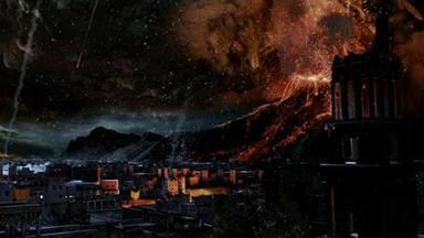 Zdfinfo - Masterien Der Geschichte: Das Versunkene Atlantis