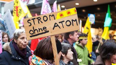 Zdfinfo - Atomkraft - Die Energiefrage Spaltet Die Menschheit