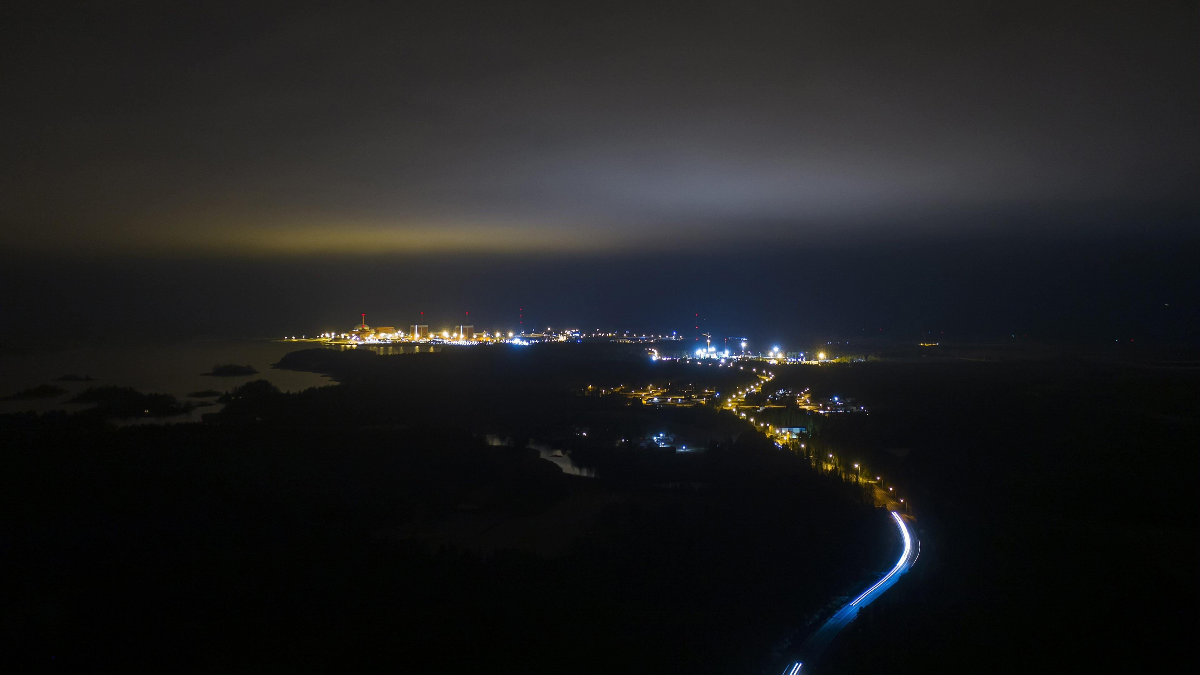 Atomkraft Finnland