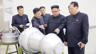 Zdfinfo - Atommacht Nordkorea – Die Kim-dynastie