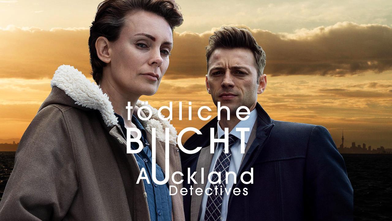 Auckland Detectives Tödliche Bucht