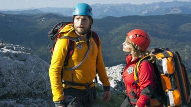 Die Bergretter - Die Bergretter: Auf Der Kippe (1)