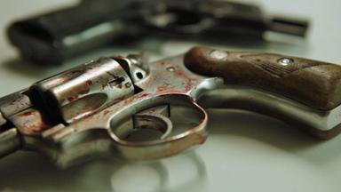 Father Brown - Britische Krimiserie - Auf Der Spur Des Verbrechens - Forensiker Im Einsatz: Verräterisches Blut