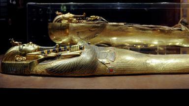 Zdfinfo - Aufgedeckt: Tutanchamuns Letzte Reise