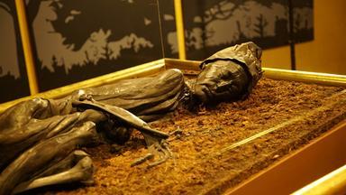 Zdfinfo - Aufgedeckt - Rätsel Der Geschichte: Das Geheimnis Der Moorleichen