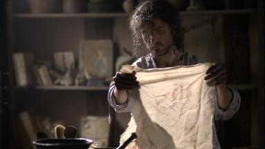 Zdfinfo - Aufgedeckt: Das Grabtuch Von Turin