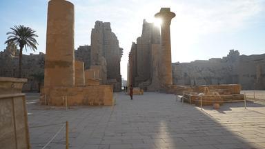 Zdfinfo - Aufgedeckt: Der Geheimnisvolle Pharao