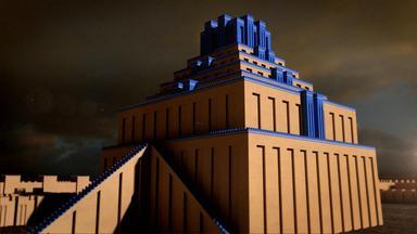 Zdfinfo - Aufgedeckt - Rätsel Der Geschichte: Der Turmbau Zu Babel
