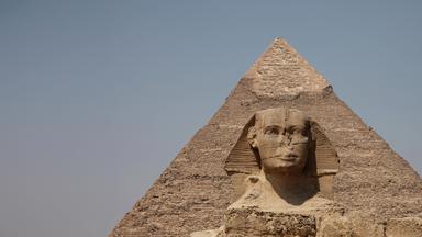 Zdfinfo - Im Zeichen Der Sphinx