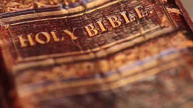 Zdfinfo - Aufgedeckt: War Jesus Verheiratet?