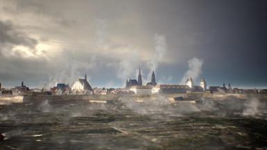 Die Belagerung Wiens