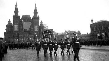 Zdfinfo - Aufstieg Und Fall Des Kommunismus (8) Der Eiserne Vorhang