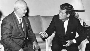 Zdfinfo - Aufstieg Und Fall Des Kommunismus (9) Der Kalte Krieg