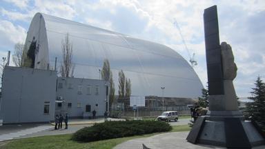 Zdfinfo - Super-gau Tschernobyl - Sarkophag Für Die Ewigkeit?