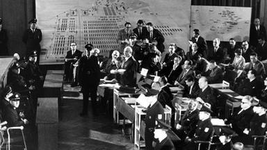 Zdf History - Mörder Unter Uns - Fritz Bauers Kampf