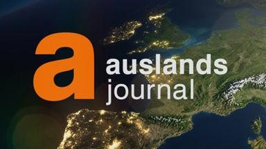 Auslandsjournal - Die Sendung Vom 20. September