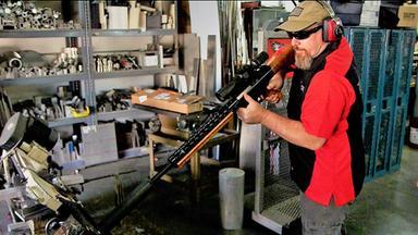 Auslandsjournal - Aj - Die Doku: Unter Waffen - Amerikas Tödliche Leidenschaft