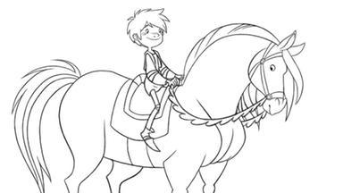 Der Kleine Ritter Trenk Zdfmediathek