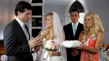 Ernest & Celestine - Hochzeitsreise Nach Australien